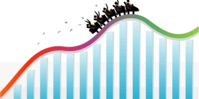 Você precisa estar preparado para a volatilidade