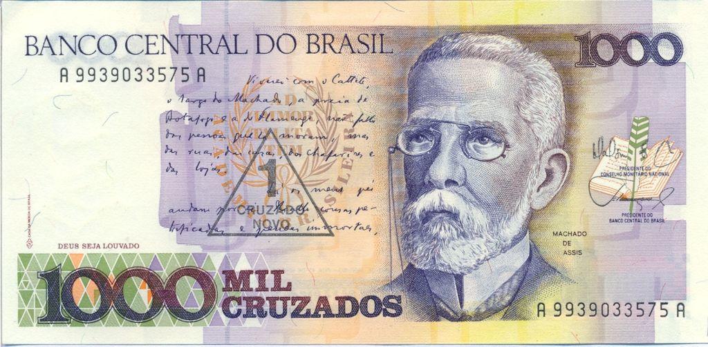 Cruzado Banco Central