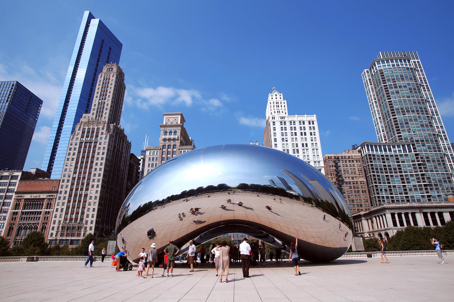 bolsa chicago