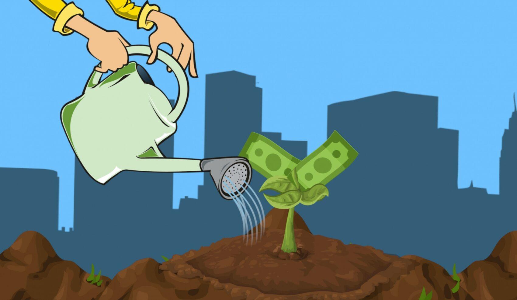 como economizar dinheiro em 2020
