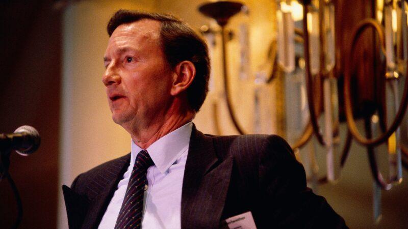 John Meriwether e o Long-Term Capital Management (Parte I)