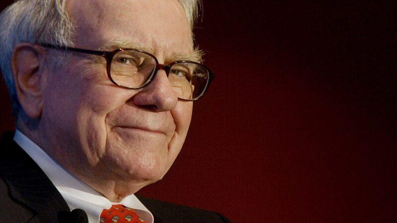 Warren Buffet sobre Ouro