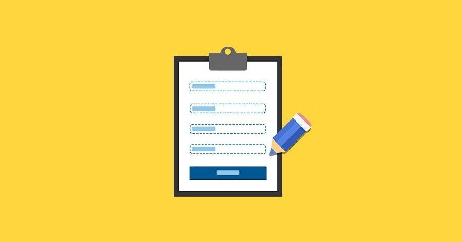 formulário de referência