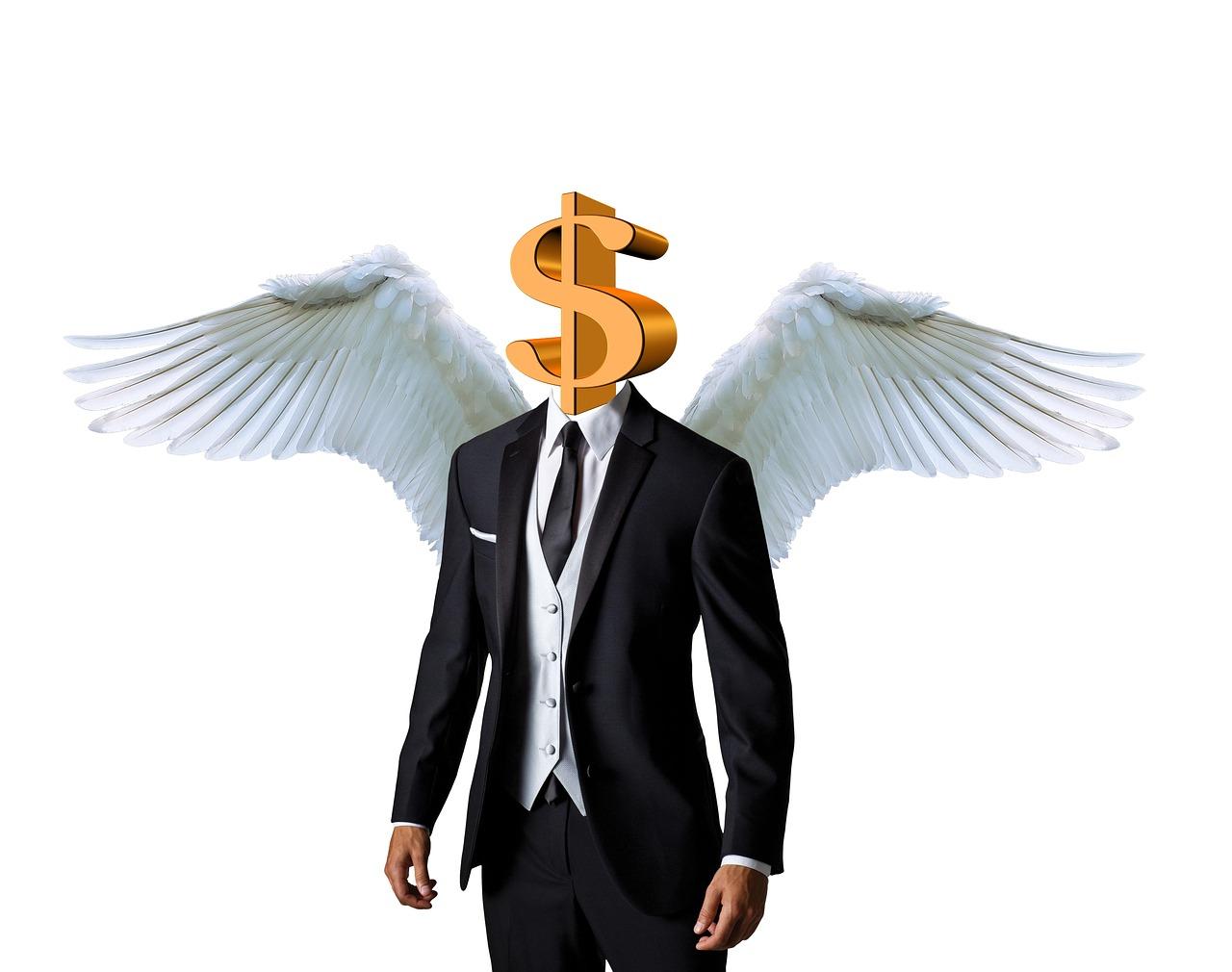 Investidor anjo: entenda o seu funcionamento e como se tornar um