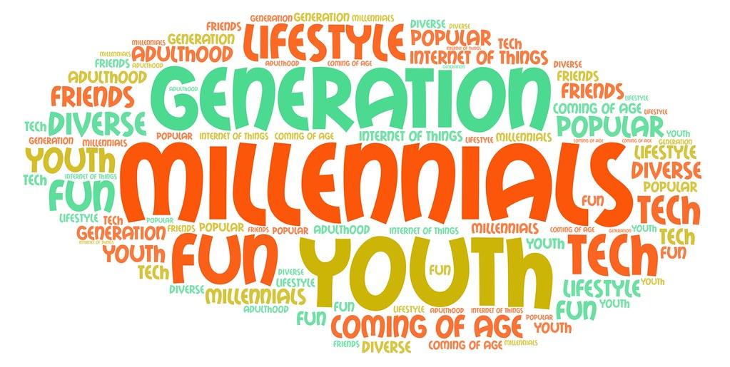 Millennials: conheça as características desta geração