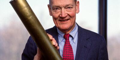 John Bogle: Estratégia nos Investimentos