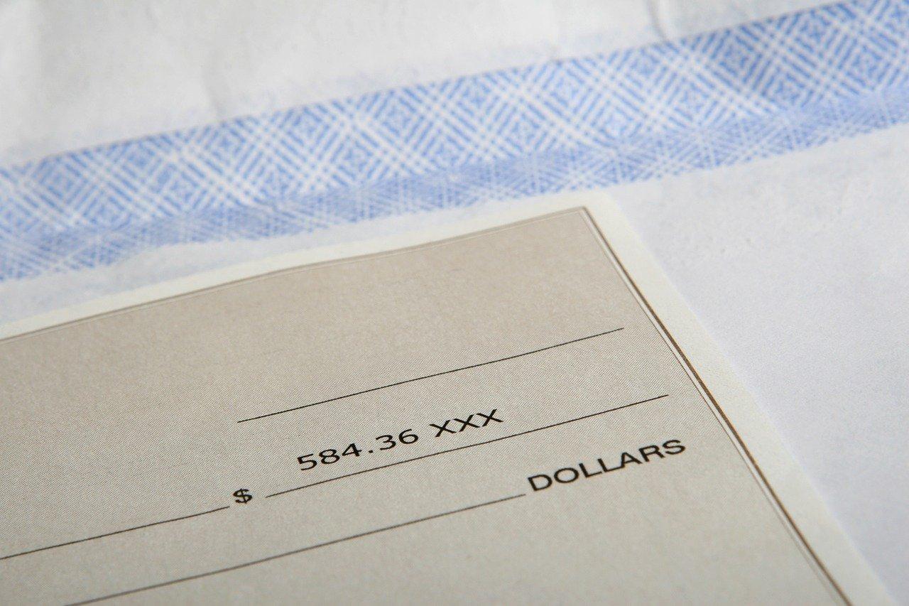 Como evitar fraudes com a folha de cheque