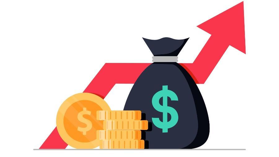 fundos de inflação