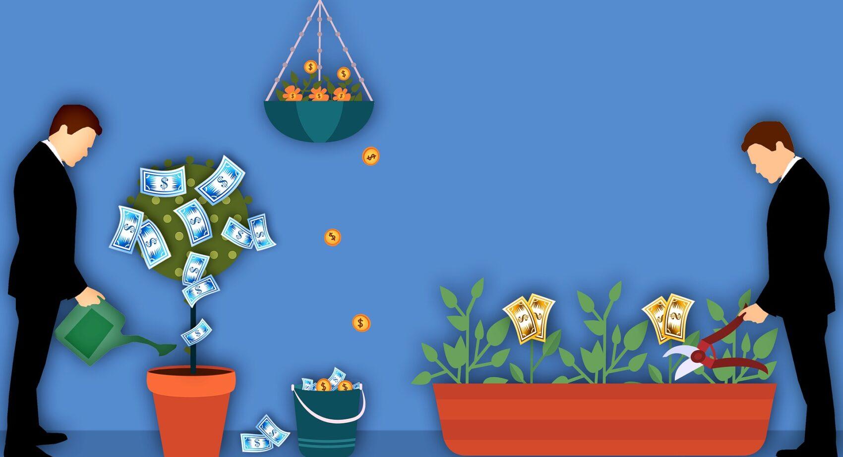 Ações garantem o futuro: veja como investir focando no longo prazo