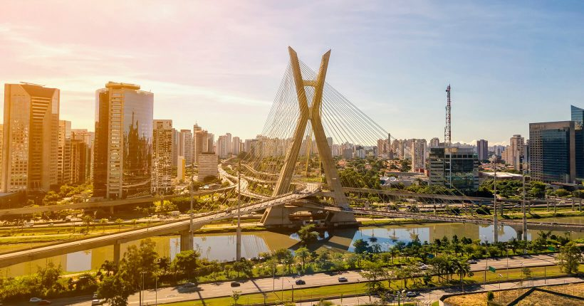 Radar do Mercado: São Paulo Turismo S.A. (AHEB3) comunica aumento de capital social