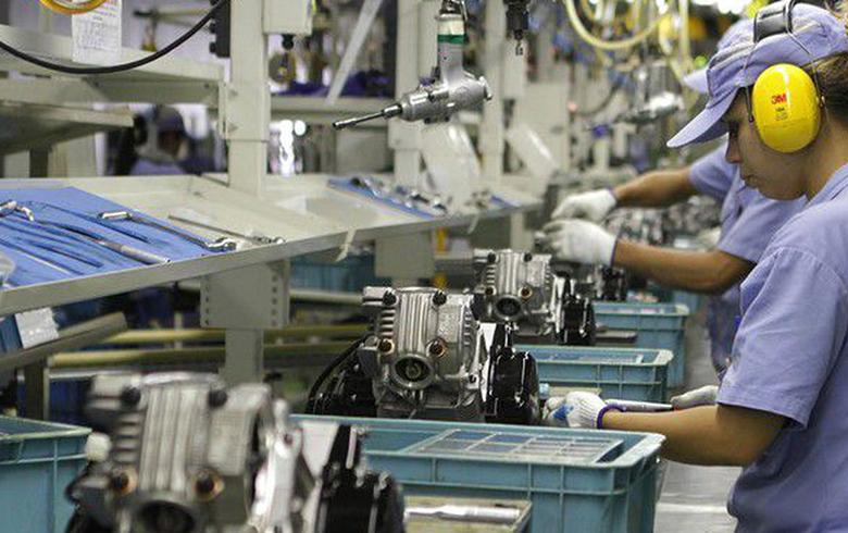 INDX: entenda mais sobre o Índice do Setor Industrial da B3