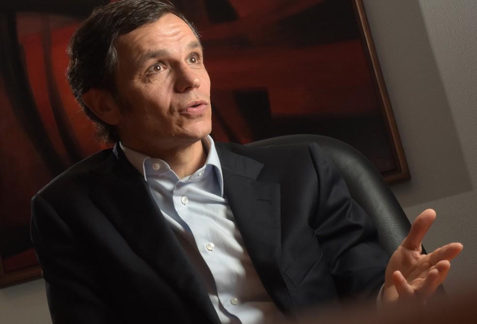 Carlos Ambrósio