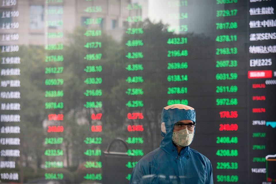 Bolsas asiáticas: conheça as principais bolsas de valores da Ásia