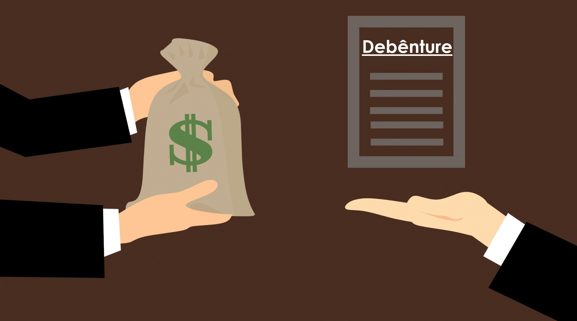 Debêntures: aprenda como investir nesses títulos de renda fixa