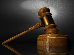 depósito judicial