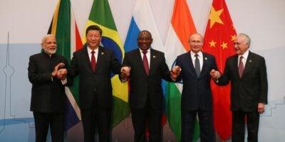 BRICS: o que é e quais países participam do grupo?