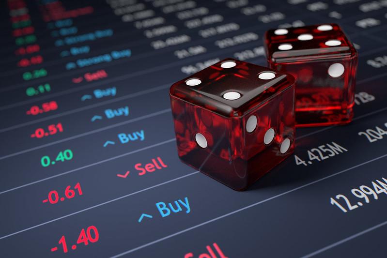 mercado de opções