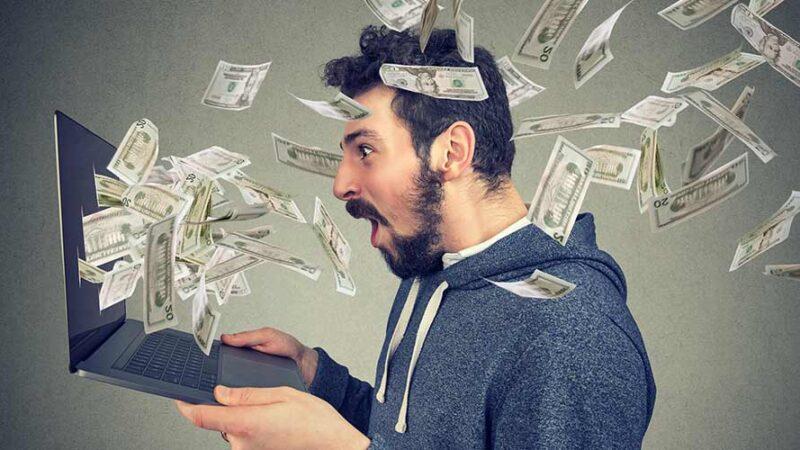 invertir en bitcoin o litecoin como ganhar dinheiro em casa de forma rápida, fácil e gratuita