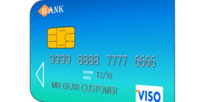 Cartão de crédito: entenda o que é, e como funciona