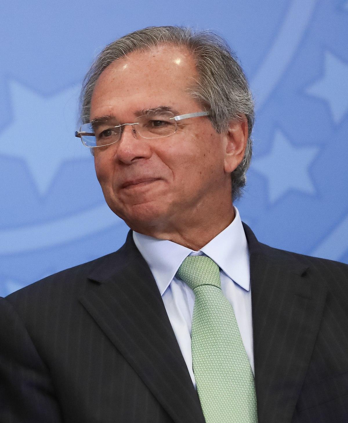 Paulo Guedes: conheça a história do 1º Ministro da Economia do Governo Bolsonaro