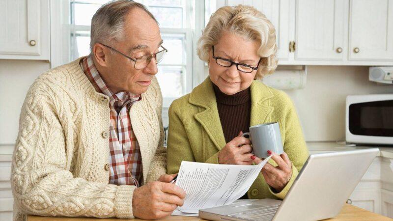 Como declarar aposentadoria: passo a passo da declaração no IR