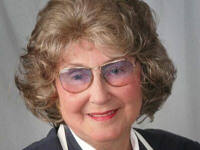 Geraldine Weiss