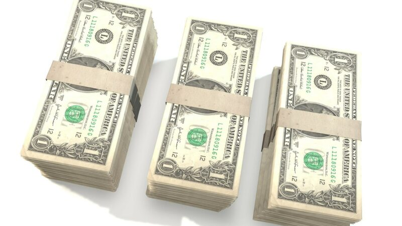 Morning Call: Dólar, Credit Suisse, Clima, Banco Central Europeu e Estados Unidos