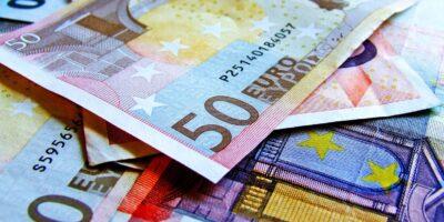 Top 4 ações pagadoras de dividendos para maio