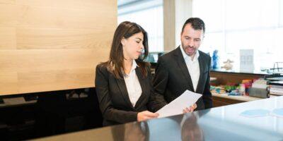 Front Office: o que é e qual a diferença entre back office?