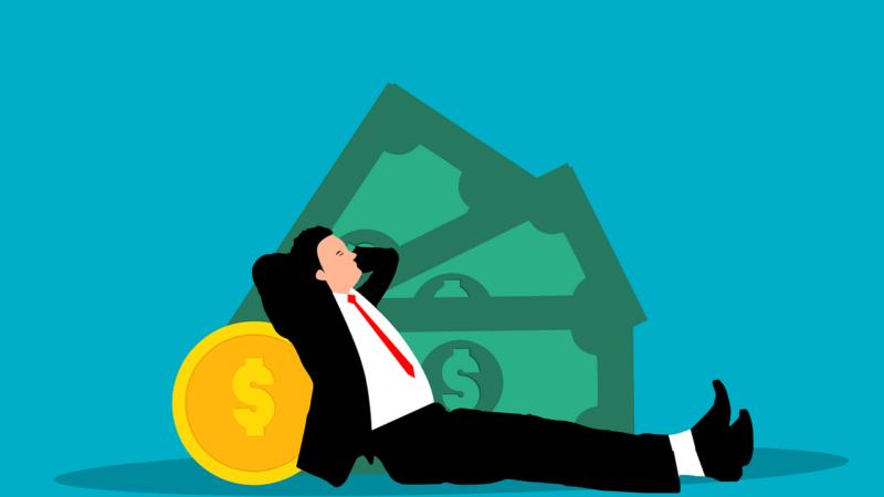 Viver de renda é possível? Conheça 7 fontes de renda passiva