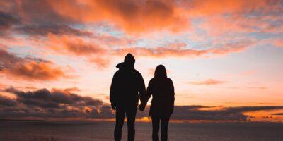 Você conversa com seu parceiro sobre as finanças do casal?