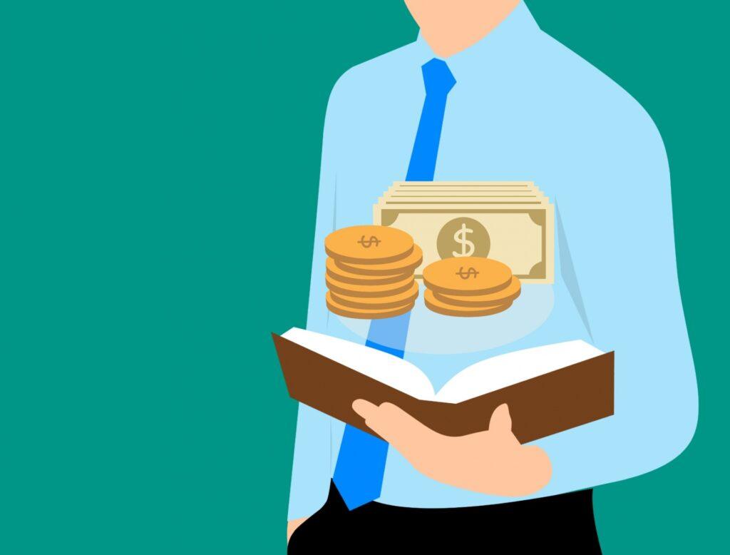 como ficar rico com investimentos
