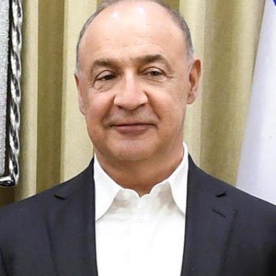 Len Blavatnik