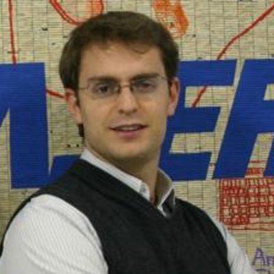 Alexandre Ostrowiecki