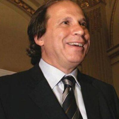 Benjamin Steinbruch