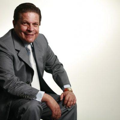 Carlos Alberto Oliveira Andrade