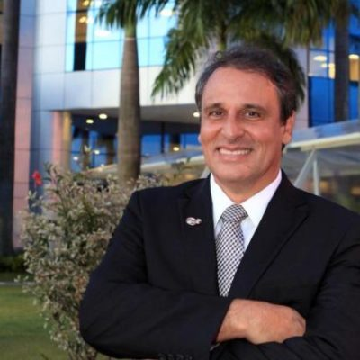 Carlos Sanchez