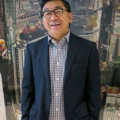 Carlos Takahashi