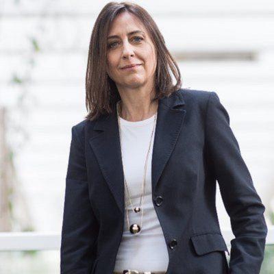 Cristina Palmaka