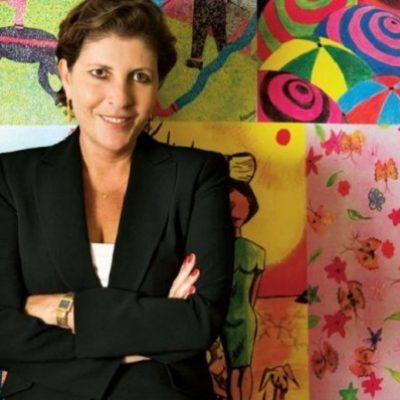 Denise Aguiar Alvarez