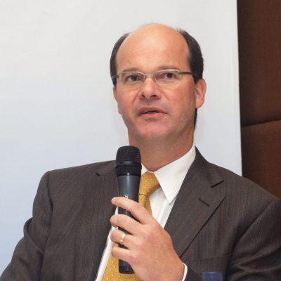 Frederico Curado