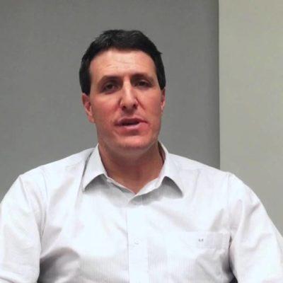 Gilson Finkelsztain