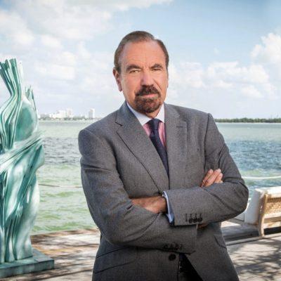 Jorge M. Pérez