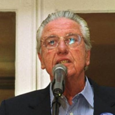 Júlio Bozano