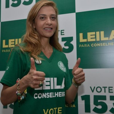 Leila Pereira