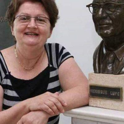 Liliana Aufiero