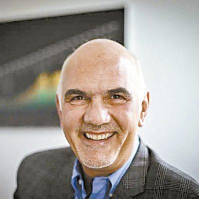 Marcelo Giufrida