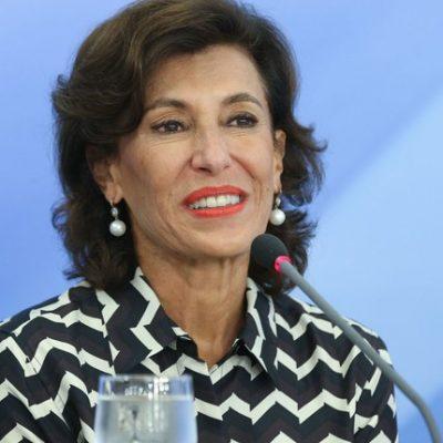 Maria Silvia Bastos Marques