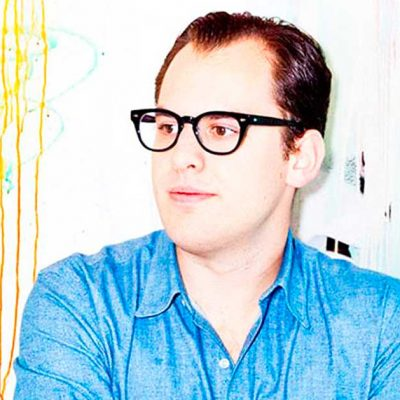 Mike Krieger
