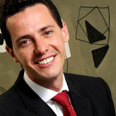 Rodrigo Galindo